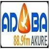 Adaba 88.9 FM radio