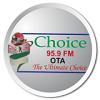 Choice 95.9 FM OTA