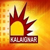 Kalaignar tv channel
