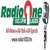 Radio One FM 103.5 Lagos