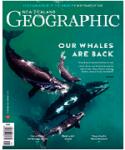 NZ nzgeo Magazine