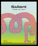 Salient Magazine NZ