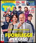 TV Sorrisi e Canzoni magazine italy