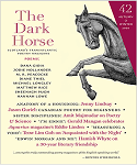 The Dark Horse Magazine in UK