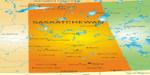 Saskatchewan Map