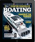 Boating magazine in florida