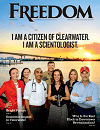 freedom mag in California