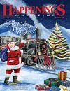 happenings magazine in pennsylvenia