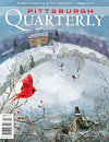pittsburgh quarterly magazine in pennsylvenia